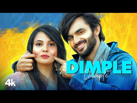 Dimple   By Sunil Balhara Poster