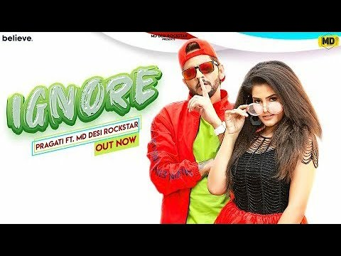 Ignore By MD , Pragati Poster